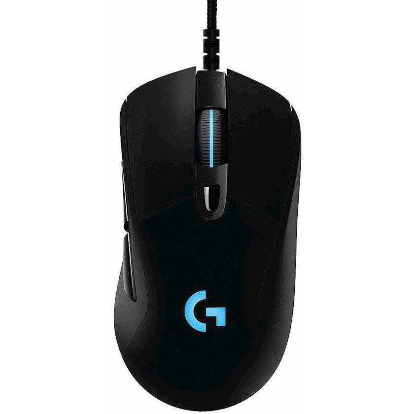 Oyun siçanı Logitech Gaming Mouse G403 Hero Black