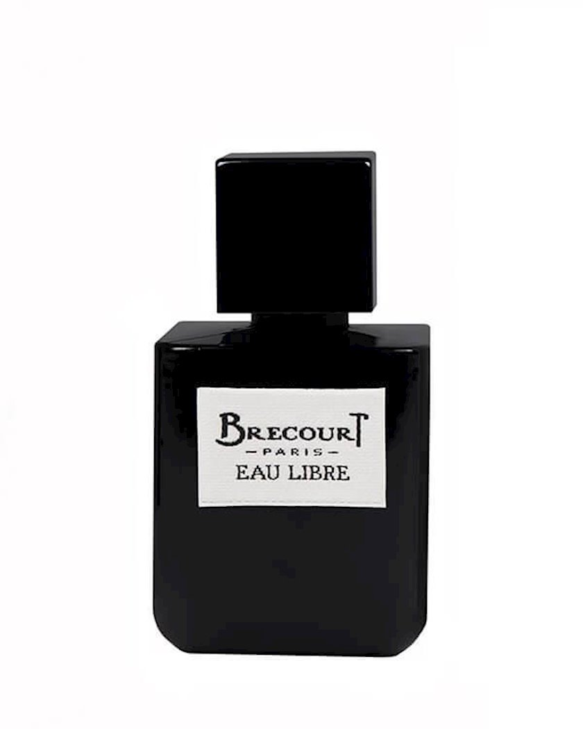 Ətir suyu kişilər üçün Brecourt Eau Libre EDP 50 ml
