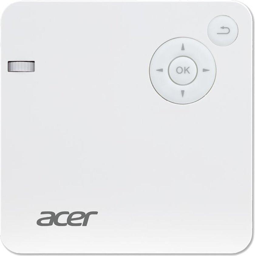 Cib proyektoru Acer C202i