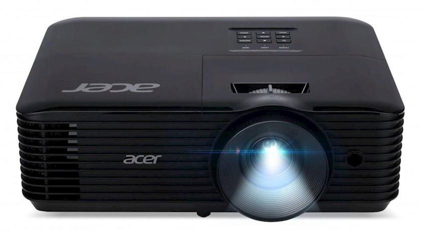 Proyektor Acer X1527i, qara