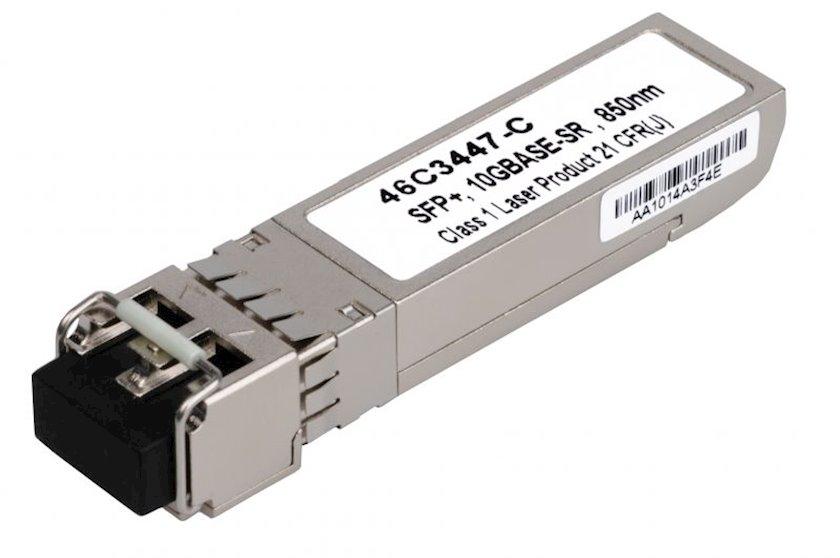 Ötürücü-Lenovo Tch Bnt 10 Gb SFP + SR Optik Verici 46c3447
