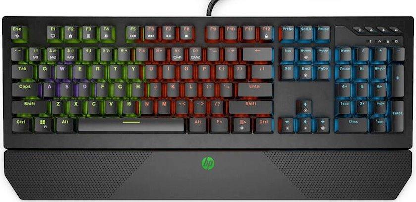 Pavilion Gaming 800 Klaviaturası HP