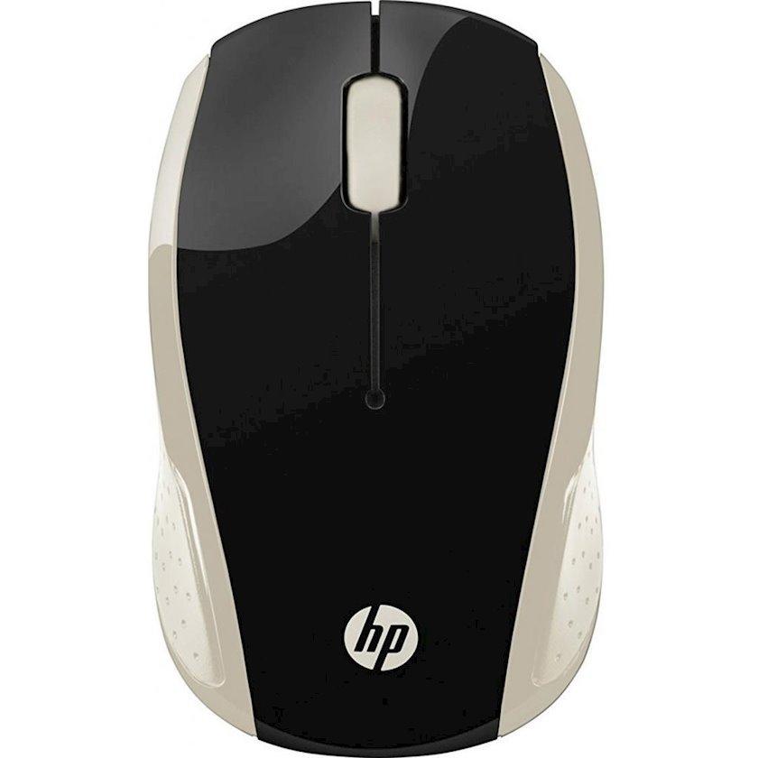 Simsiz siçan HP 200 2hu83aa silk USB