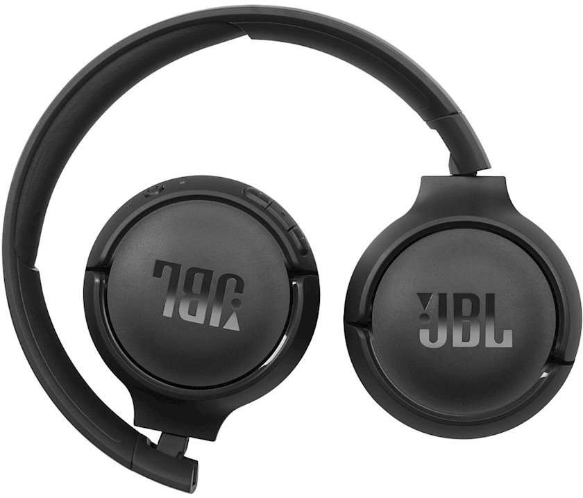 Simsiz qulaqlıq JBL T510 BT Black