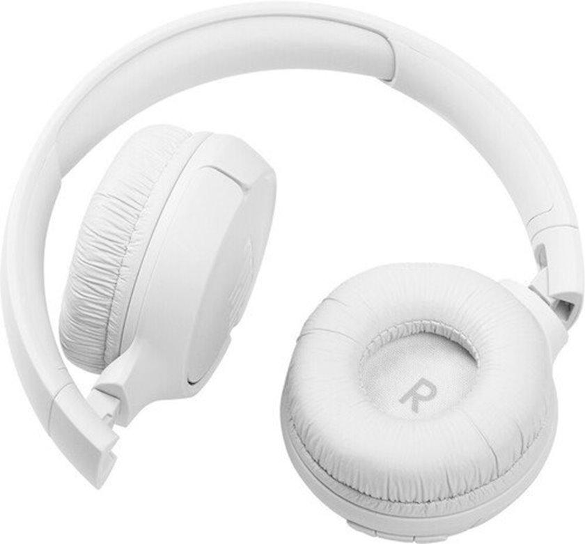 Simsiz qulaqlıq JBL T510 BT White