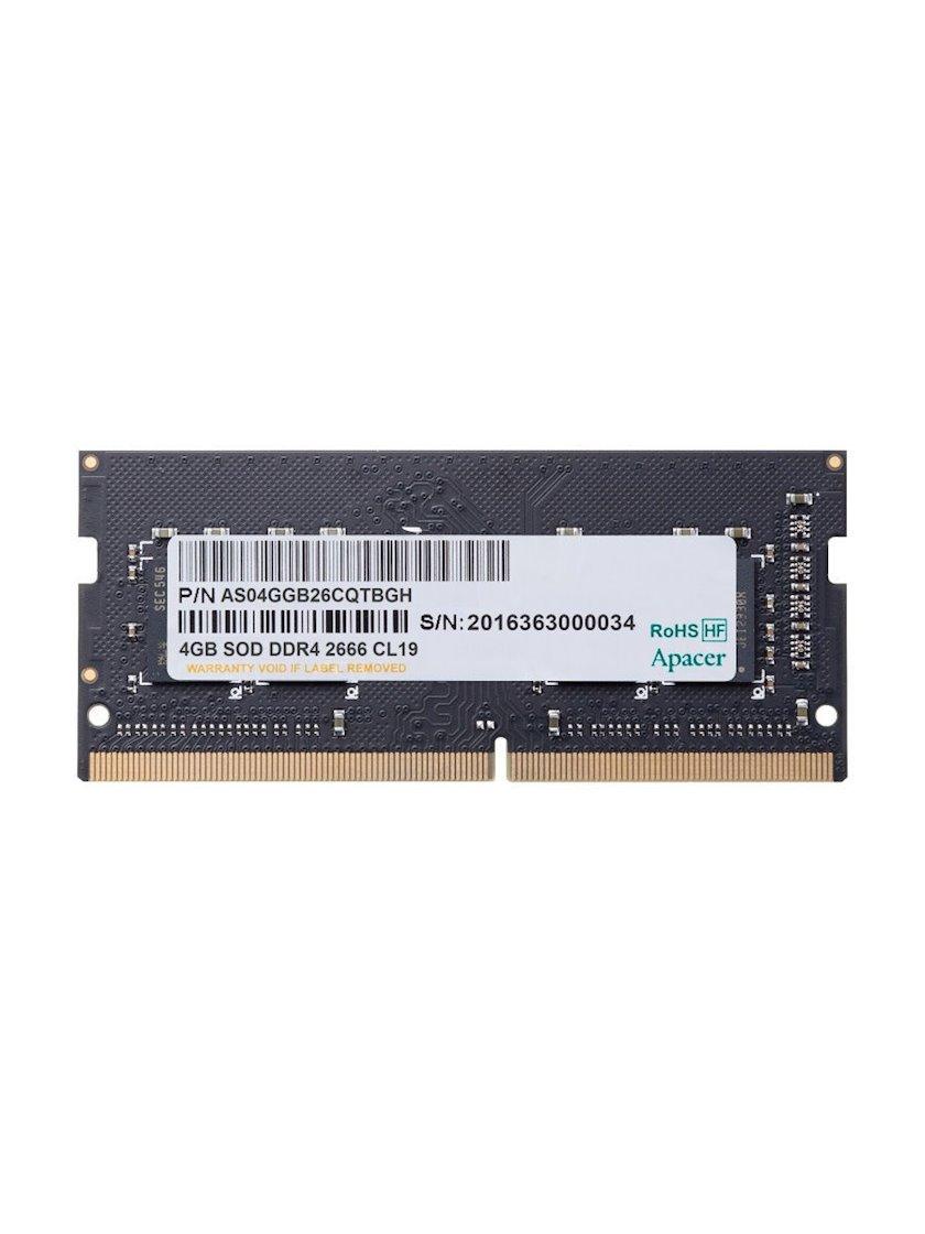 RAM Apacer 4Gb DDR4 2666 MHz