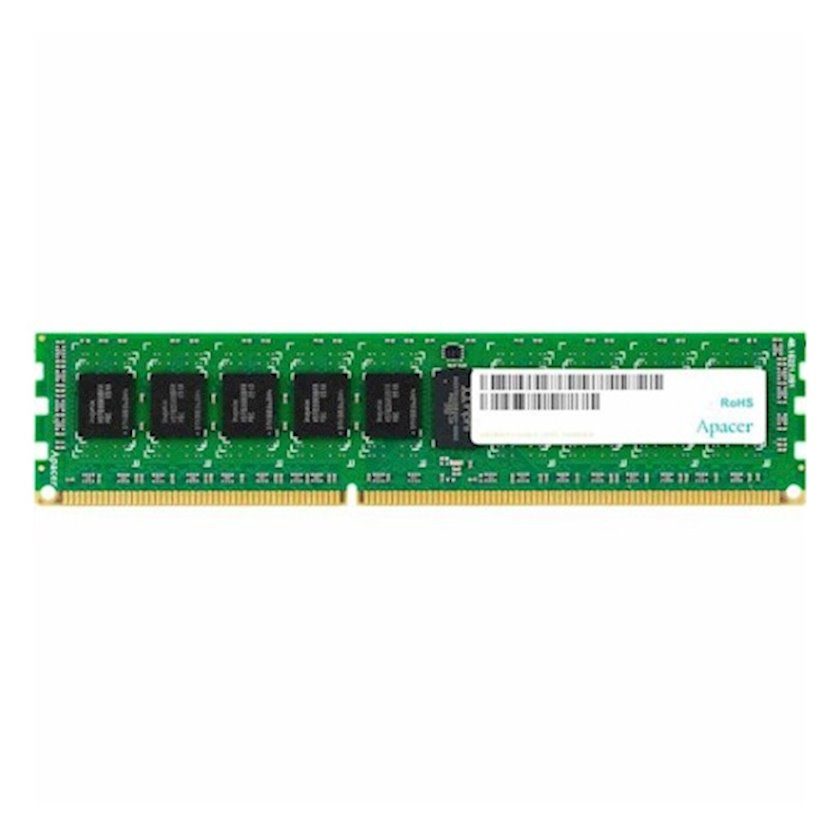 RAM Apacer 8 GB DDR3 1600 MHz
