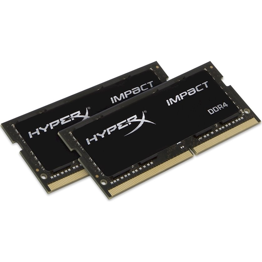 RAM 32 Gb Ddr4 2933MHz Kingston so-Dimm (Hx429s17Ib/32)