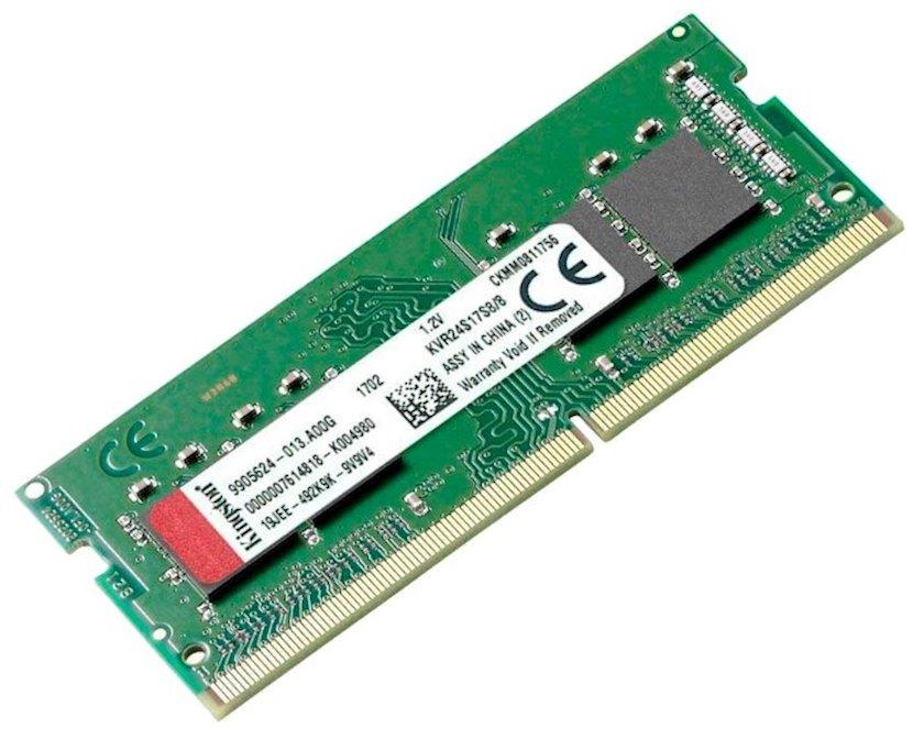 RAM 8 Gb Kingston ValueRAM 8GB 3200MHz CL22