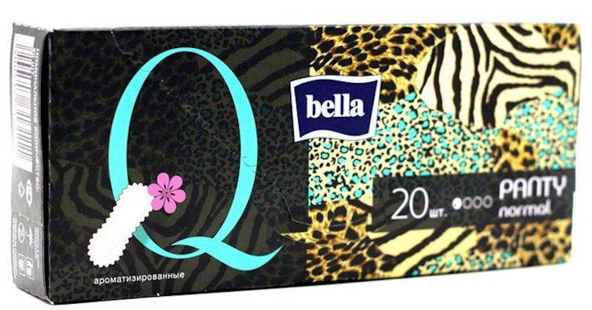 Gündəlik bezlər Bella Panty Q Aroma, 20 ədəd