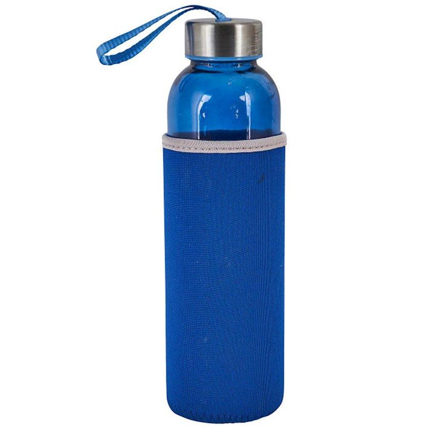 Şüşə butulka Koopman su üçün, 500 ml