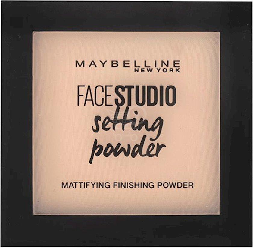 Kompakt kirşan Maybelline New York Face Studio Setting 012 Təbii bej 9 q