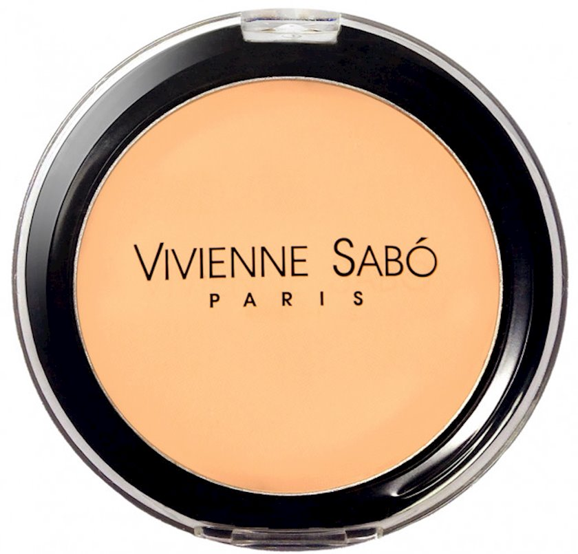 Kompakt kirşan Vivienne Sabo Joli Secret matlaşdırıcı güzgüsüz, ton 03, 8.5 q