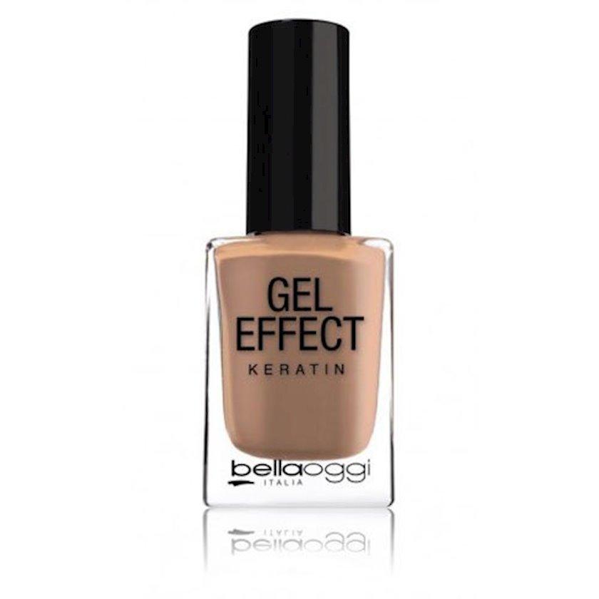 Gel-lak dırnaq üçün Bellaoggi Gel Effect 16 Nude Look