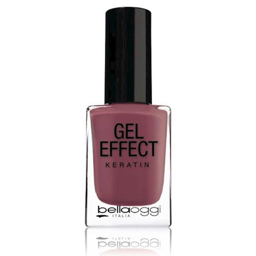 Gel-lak dırnaq üçün Bellaoggi Gel Effect 40 Innocent