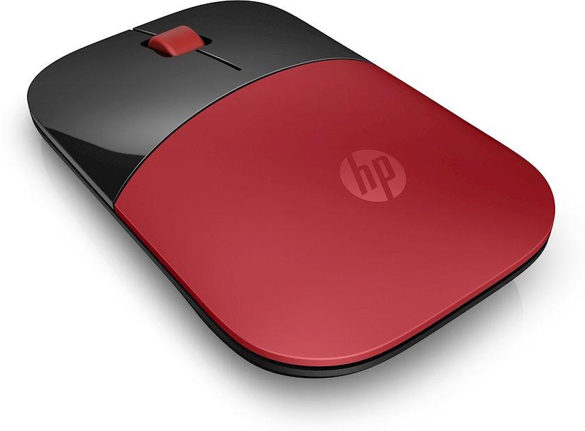 Simsiz siçan HP Z3700 Wireless Mouse V0L82AA