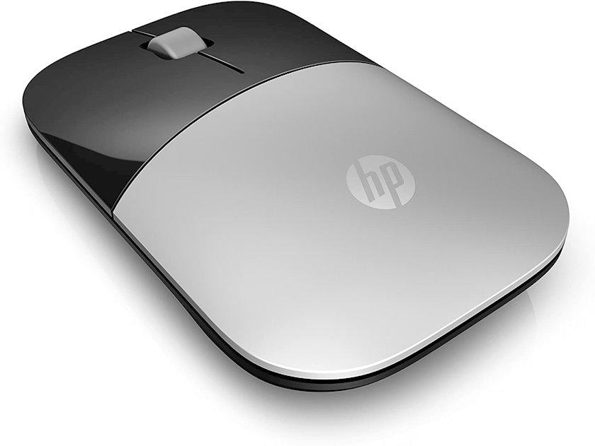 Simsiz siçan HP Z3700 Boz X7Q44AA