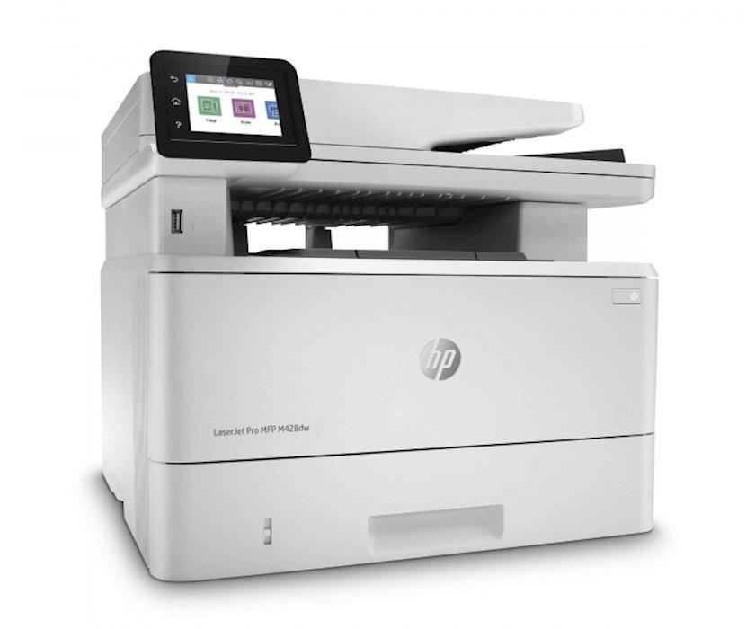 ÇFQ HP LaserJet Pro M428dw