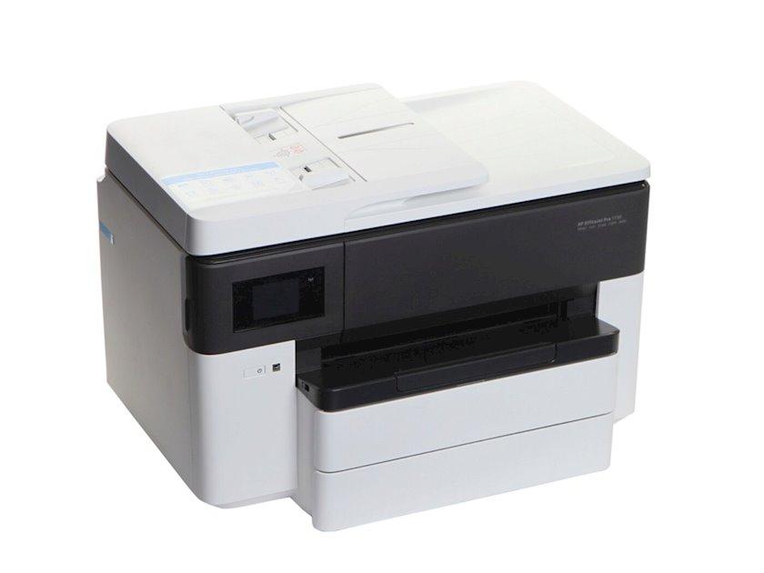 ÇFQ HP Officejet Pro 7730
