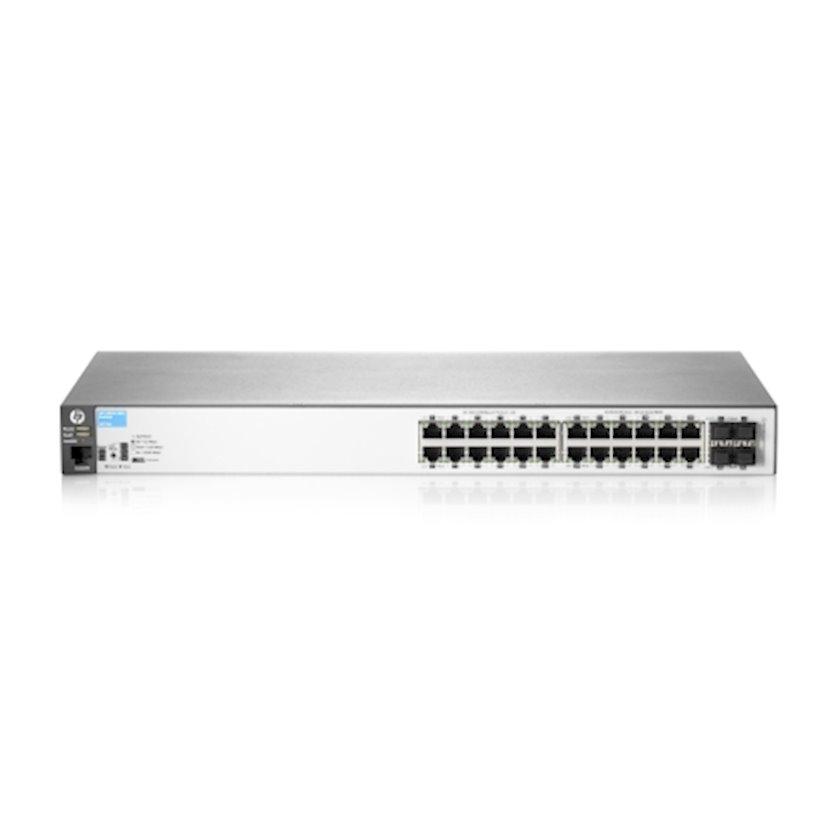 Kommutator HPE 2530-24G J9776A