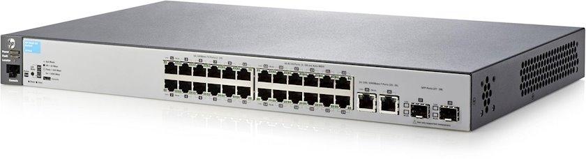 Kommutator HPE Aruba 2530-24 Switch J9782A