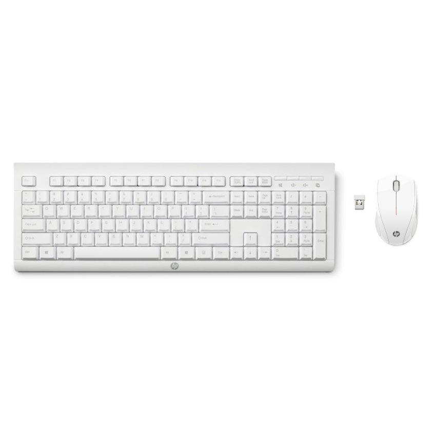 Klaviatura və siçan HP C2710 M7P30AA