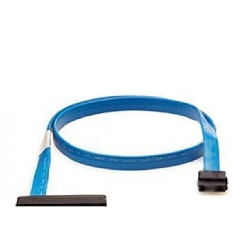 Kabel HP Mini SAS to Mini SAS 28in Cable Assembly 496013-B21