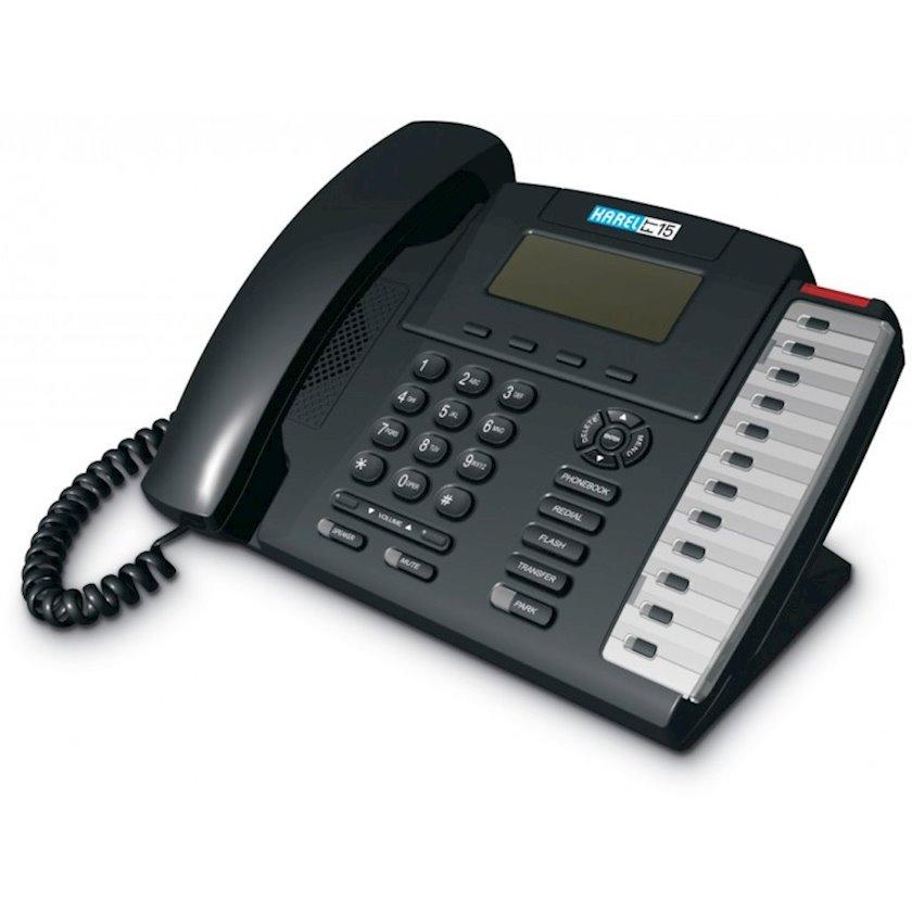 Sistem telefonu Karel FT15