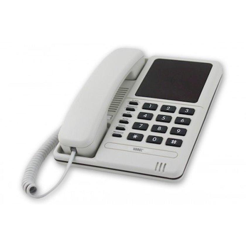 Sistem telefonu Karel OP48S