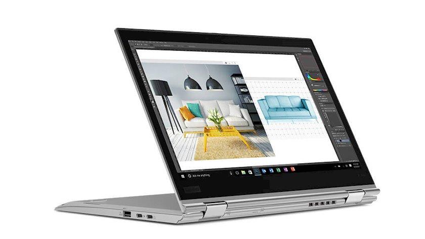 Noutbuk Lenovo ThinkPad X1 YOGA 3rd GEN/ i7 8550U