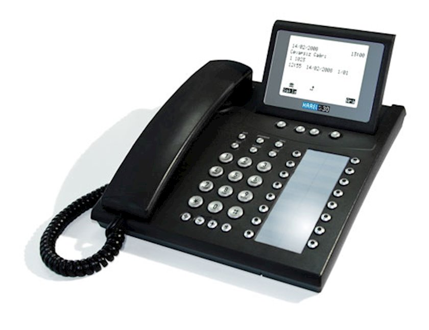 Sistem telefonu Karel ST30 Bluetooth