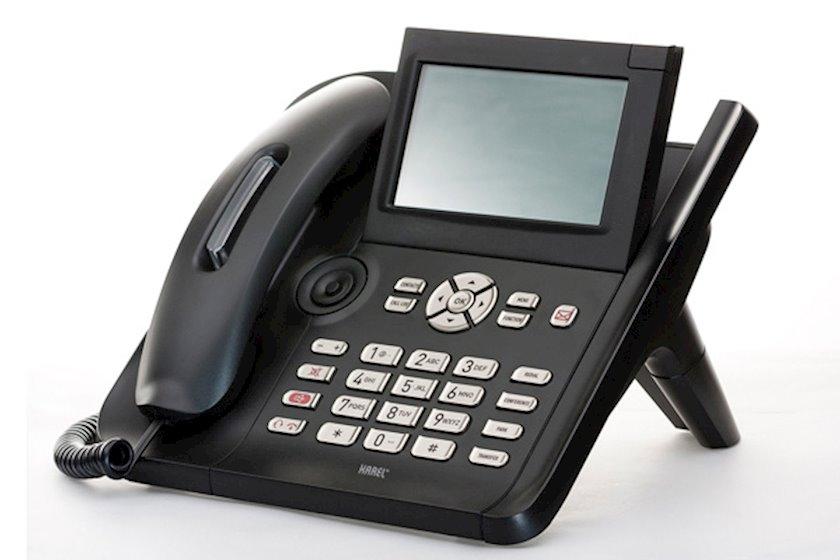 IP telefon Karel NT42i