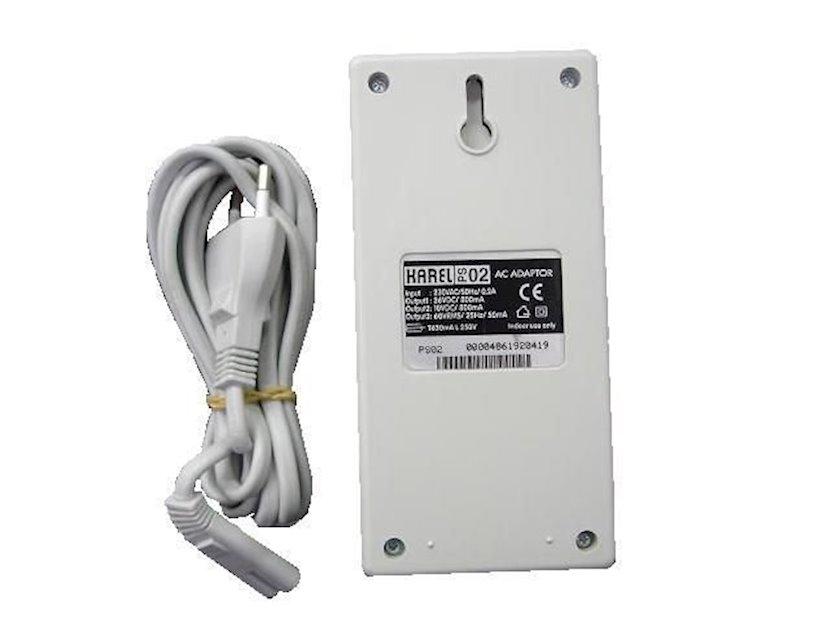 Adapter Karel PS02 MSNT00045
