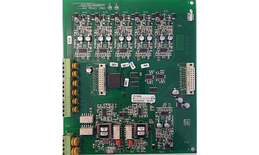 ATS genişləndirmə modulu Karel EXP48C 2/6