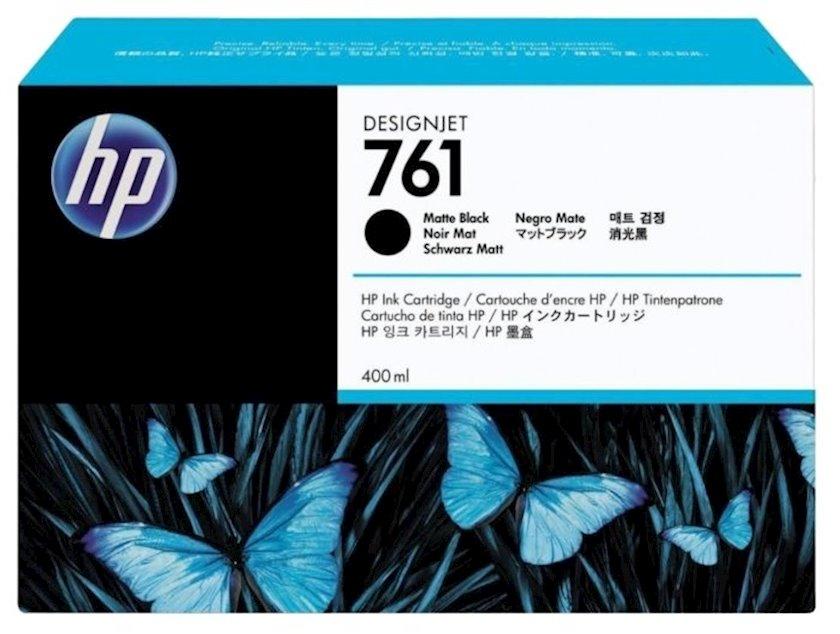 Kartric HP 761 CM991A Mat Qara