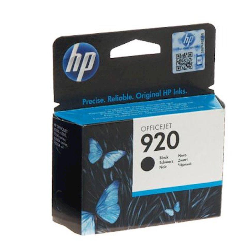 Kartric HP 920 CD971AE Qara