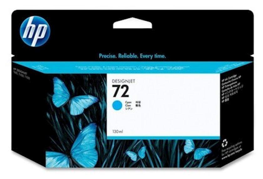 Kartric HP 72 C9371A Mavi