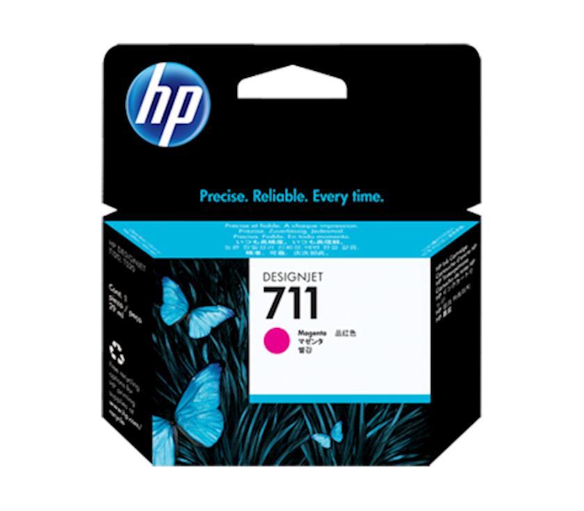 Kartric HP 711 CZ131A Fırfır