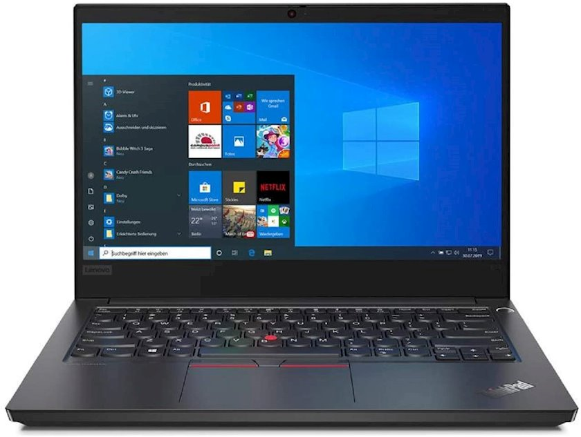Noutbuk Lenovo ThinkPad T14/ 14' FHD IPS/ i5 10210U