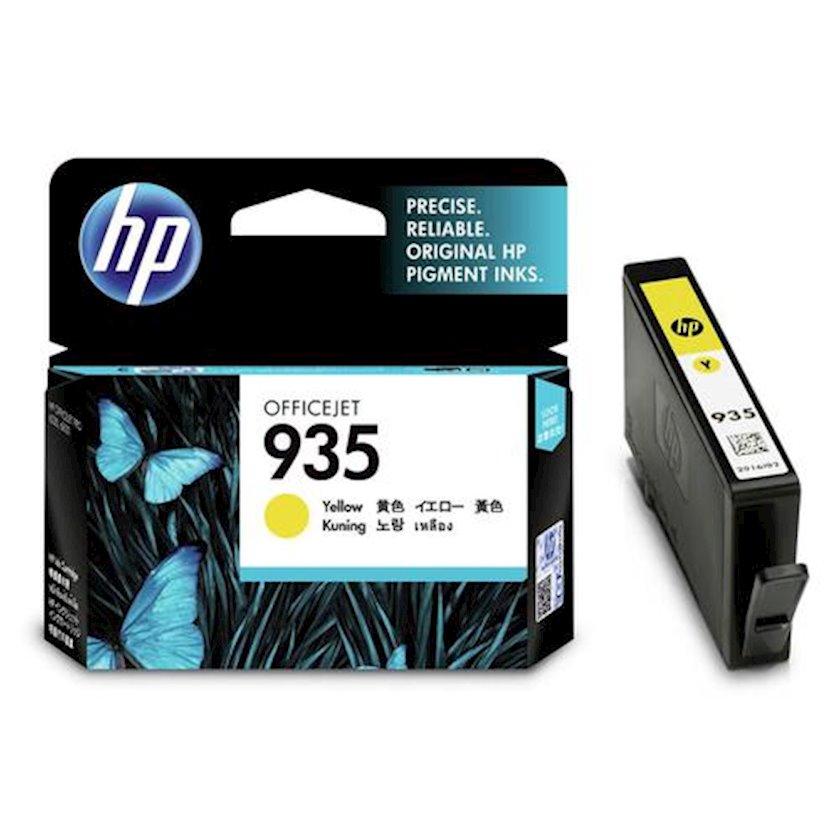Kartric HP 935 C2P22AE Sarı