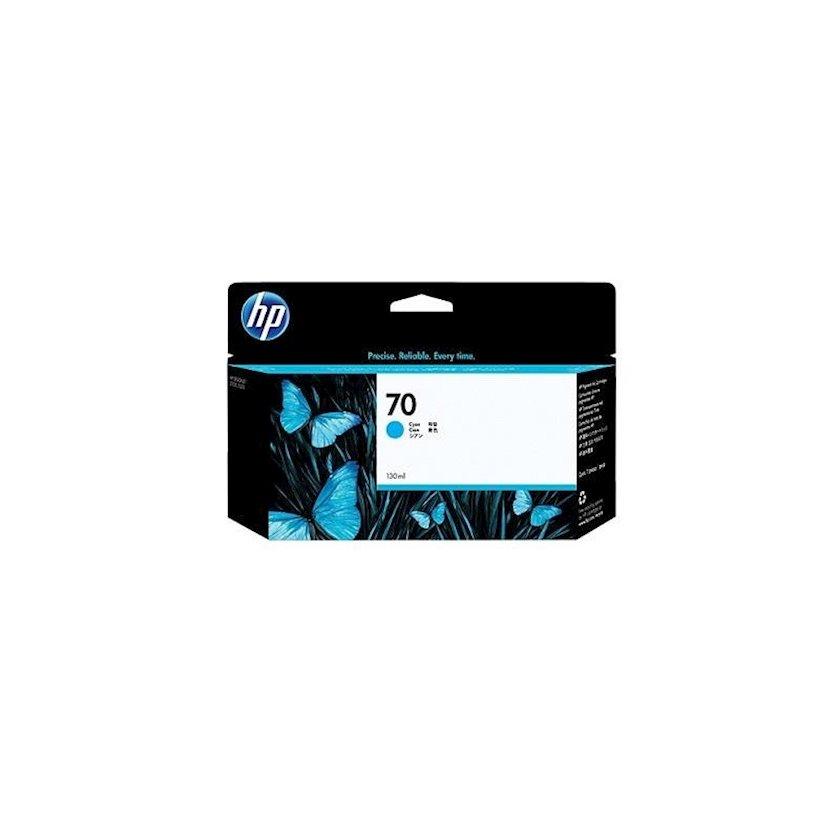 Kartric HP 70 C9452A Mavi