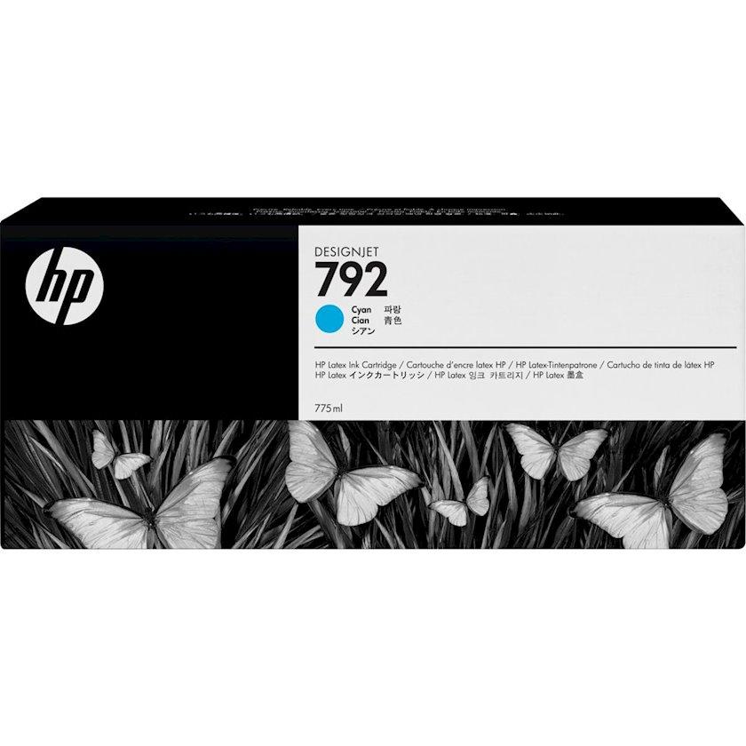 Kartric HP Latex 792 CN706A Mavi