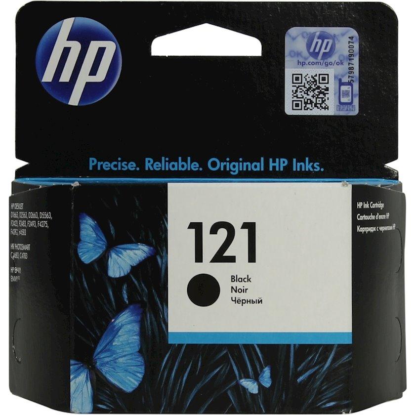 Kartric HP 121 CC640HE Qara