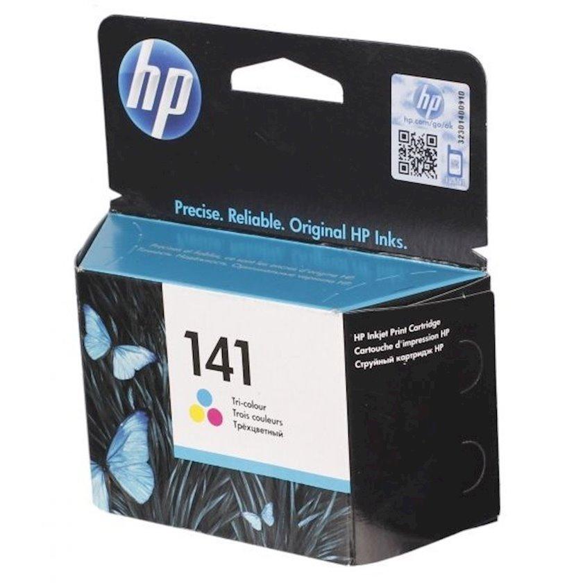 Kartric HP 141 CB337HE Tri-colour