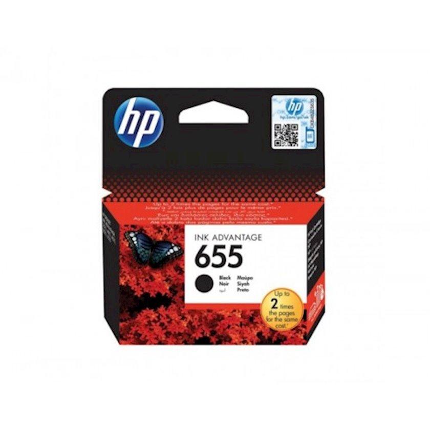 Kartric HP 655 CZ109AE Qara