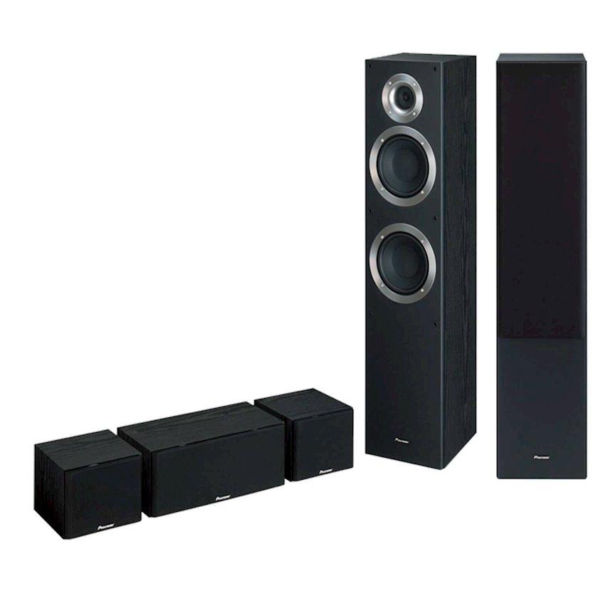 Akustik sistem Pioneer Individual S-ES21-N Black