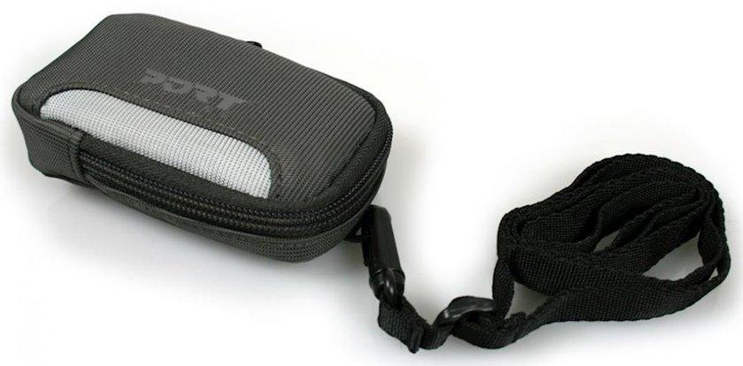 Fotoaparat üçün çanta Port Design Marbella Compact Qara  140330