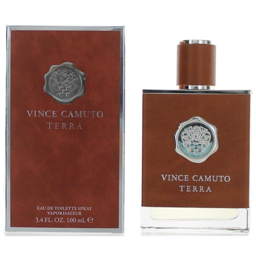 Kişilər üçün tualet suyu Vince Camuto Terra 100ml