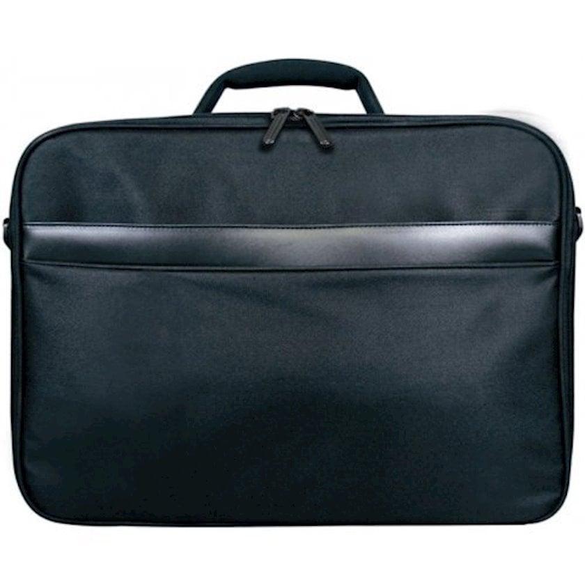 Noutbuk üçün çanta Port Designs Seoul Clamshell 17-18.4 qara