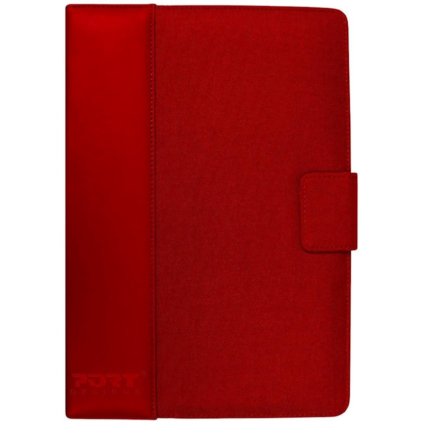 Planşet üçün çexol Port Designs Phoenix IV Universal 7 Qırmızı